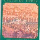 Kentucky Derby Official Souvenir Magazine May 1 1993