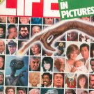 Life Magazine January 1983 Special Issue 1982 The Year In Pictures Back Issue