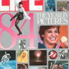 Life Magazine January 1985 Special Issue 1984 The Year In Pictures Back Issue