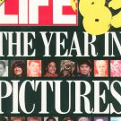 Life Magazine January 1984 Special Issue 1983 The Year In Pictures Back Issue