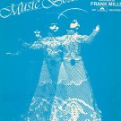 Vintage Music Box Dancer Easy Piano by Frank Mills Sheet Music Chappell Music
