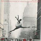 Dance Magazine May 1969 Vintage Travel