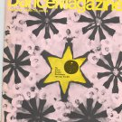 Dance Magazine February 1968 Vintage Busby Berkeley
