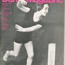 Dance Magazine January 1967 Vintage