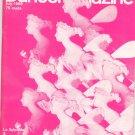 Dance Magazine July 1968 Vintage La Sylphide & American Ballet Theatre