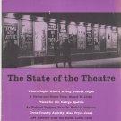 Theatre Arts Magazine May 1961 Vintage Not PDF