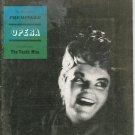 Theatre Arts Magazine January 1961 Vintage Not PDF