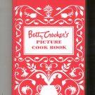 Betty Crocker's Picture Cookbook 159486344x Hard Cover