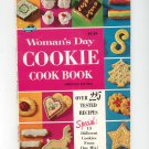 Vintage Woman's Day Cookie Cookbook Abridged Edition