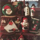 Leisure Arts Crochet For Christmas Leaflet 81