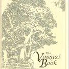 The Vinegar Book by Emily Thacker 1883944031