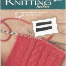 My Knitting Teacher by Susan Bates 25 Simple Instructions