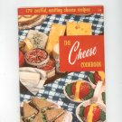 The Cheese Cookbook Vintage Culinary Arts 116 1956