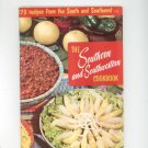 The Southern and Southwestern Cookbook 122 by Culinary Arts Institute Vintage Item