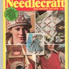 Good Housekeeping Needlecraft Magazine Fall Winter 1977 / 1978 Vintage Back Issue