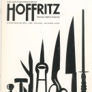 Vintage Hoffritz Merchandise Edwin Jay Inc. Catalog With Price List