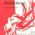 Dansereye Van Dood En Leven by Jos Wuytack Music Book Orff