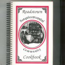 Readstown Sesquicentennial Community Cookbook Regional Wisconsin 1998