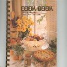 Favorite Recipes Cookbook Regional Parish Community St. Monica's Church New York