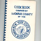 Home Bureaus Monroe County Cookbook Regional New York