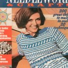 McCalls Needlework & Crafts Magazine Spring Summer 1974 Vintage Back Issue Not PDF
