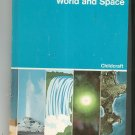 Childcraft How And Why Library Volume 4 World And Space Vintage 0716607161
