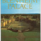 Blenheim Palace Souvenir Guide Woodstock Oxfordshire