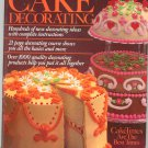 Wilton Yearbook 1981 Cake Decorating Ideas Instructions Products