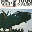 History Of The Second World War Number 30 Purnell's 1000 Bomber Raid