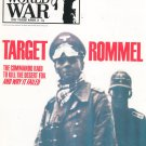History Of The Second World War Number 24 Purnell's Target Rommel