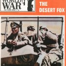 History Of The Second World War Number 13 Purnell's Rommel The Desert Fox