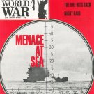 History Of The Second World War Number 11Purnell's Struggle For The Sealanes