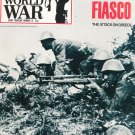 History Of The Second World War Number 10 Purnell's Italian Fiasco Attack On Greece