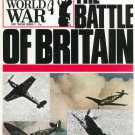 History Of The Second World War Number 9 Purnell's The Battle Of Britain