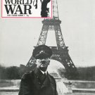 History Of The Second World War Number 7 Purnell's The Fall Of France