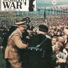 History Of The Second World War Number 2 Purnell's Hunting Of The Graf Spree Hitler New Messiah
