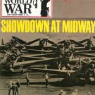 History Of The Second World War Number 33 Purnell's Showdown At Midway