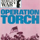 History Of The Second World War Number 41 Purnell's Operation Torch