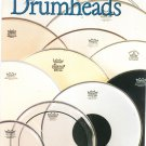 Remo Drumheads Catalog 1998 Head Selection Guide