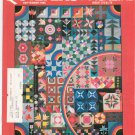 Quilter's Newsletter Magazine September 1985 Issue 175 Not PDF