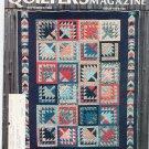 Quilter's Newsletter Magazine September 1984 Issue 165 Not PDF