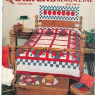 Quilter's Newsletter Magazine February 1984 Issue 159 Not PDF
