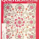Quilter's Newsletter Magazine November December 1983 Issue 157 Not PDF