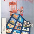 Quilter's Newsletter Magazine October 1982 Issue 146 Not PDF