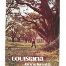 Vintage Louisiana For The Fun Of It Travel Guide