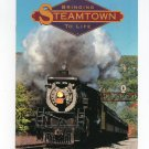 Bringing Steamtown To Life by Valerie Zehl Trains Locomotives Railroad