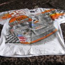 Kevin Harvick 29 Race Car Tee Shirt Never Worn Chase Authentics Nascar