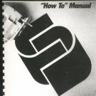 Sintra Material How To Manual 1989 Alucobond Technologies