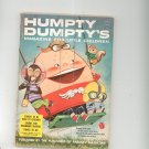 Lot Of 2 Humpty Dumpty's Magazines Vintage March & April 1959