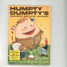 Lot Of 2 Humpty Dumpty's Magazines Vintage May & July 1959